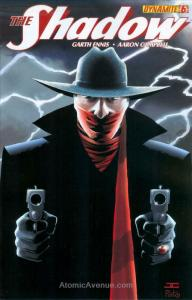 Shadow, The (5th Series) #6C VF/NM; Dynamite   save on shipping - details inside
