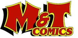 M & T Comics and Cards