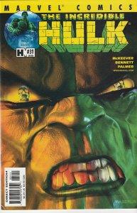 Incredible Hulk(vol. 3) # 31,32,33,34,35,37