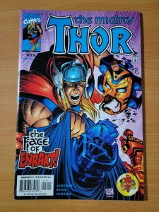 The Mighty Thor #19 ~ NEAR MINT NM ~ 2000 MARVEL COMICS