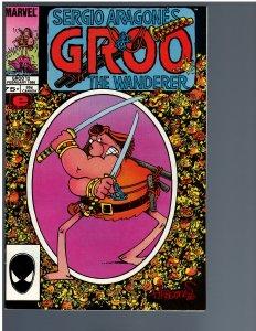 Groo the Wanderer #12 (1986)