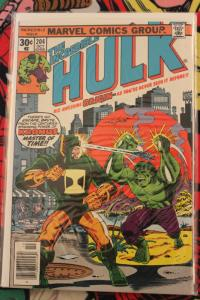 Incredible Hulk 204  VF