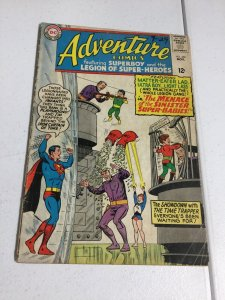 Adventure Comics 338 Vg- Very Good- 3.5 DC Comics