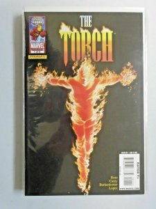 Torch set #1 to #8 8 different books 8.0 VF (2009)