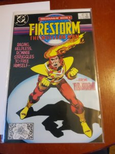 Firestorm, the Nuclear Man #67 (1988)