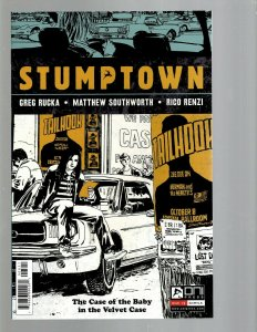 13 Comics Stumptown 1-5 The Fly 16 19 Spider-Boy 1 Mystery In Space 1 +more J438