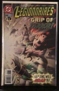 Legionnaires #46 (1997)
