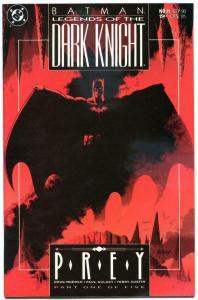 BATMAN: LEGENDS OF THE DARK KNIGHT #11 12 13 14 15 16 17 18 19, NM, Prey, 1989