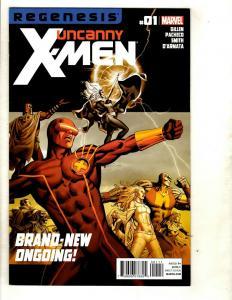 13 Uncanny X-Men Marvel Comics # 1 2 3 4 5 6 14 15 16 17 18 19 20 RP1