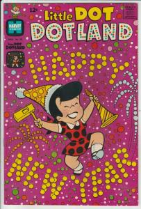 Little Dot Dotland #38 (Apr-69) NM+ Super-High-Grade Little Dot