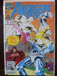 Avengers West Coast #90 (1993)