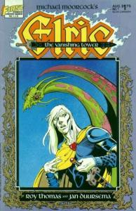 Elric: The Vanishing Tower #1, NM (Stock photo)