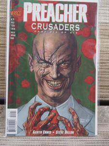 Preacher 24 VF/NM condition
