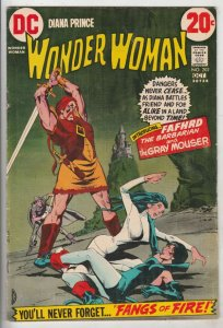 Wonder Woman #202 (Oct-72) VF/NM High-Grade