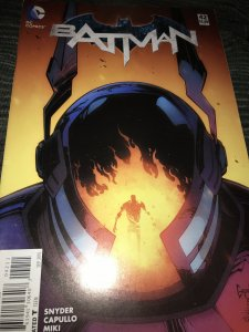 DC Batman #42 The New 52 Mint Hot