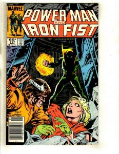 12 Comics Iron Fist 117 120 121 122 123 124 Dazzler 37 41 Solomon 1 2 4 6  WS6