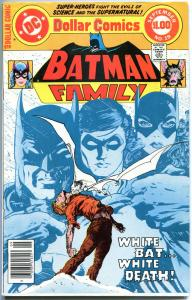 BATMAN FAMILY #19, FN/VF, Robin, Catwoman, Gotham, DC, 1975, more BM in store