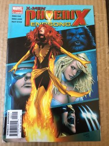 X-Men: Phoenix Endsong/Warsong Ultimate Collection #1 (2012)