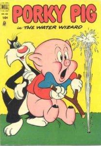 Four Color Comics #410, Fair+ (Stock photo)