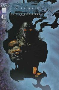 Darkness, The TPB #4 VF/NM; Image | save on shipping - details inside