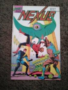 Nexus #8 (1985) VF-NM