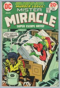 Mr. Miracle 17 Jan 1974 FI- (5.5)