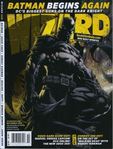 Wizard: The Comics Magazine #229 FN; Wizard | save on shipping - details inside