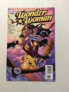 Wonder Woman 1 NM Near Mint