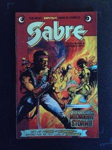 Sabre #6 (1983)