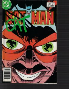 Batman #371 (DC, 1984) VF