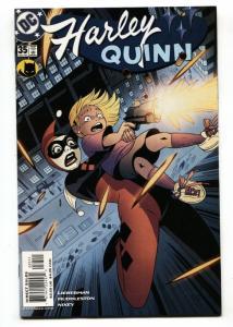 HARLEY QUINN #35-2003-DC comic book-HIGH GRADE-NM-