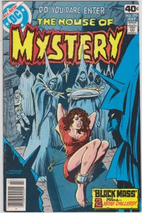House of Mystery #270