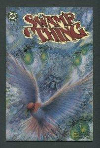 Swamp Thing #115  (2nd Series)  9.0 VFN/NM  January 1992