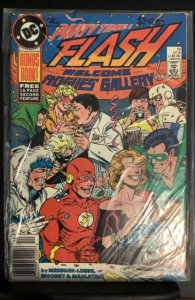 The Flash #19 (1988)
