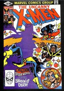 The Uncanny X-Men #148 (1981)