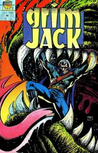Grimjack #48 VF/NM; First | save on shipping - details inside