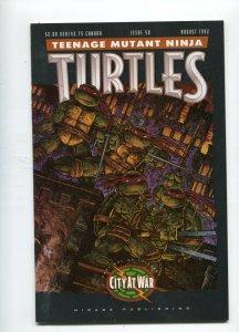 Teenage Mutant Ninja Turtles 50 NM
