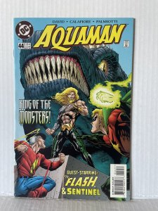 Aquaman #44 (1998)  Unlimited Combined Shipping