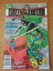 Green Lantern #179 ~ VERY FINE VF ~ 1984 DC COMICS
