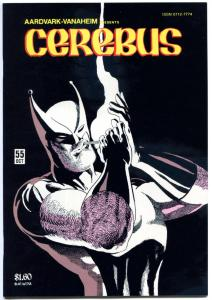 CEREBUS the AARDVARK #51 52 53 54 55 56-60, VF/NM, Dave Sim, 1977, 10 issues,QXT