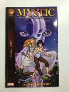 Mystic The Tenth Apprentice Tpb Softcover Sc Near Mint Nm Crossgen
