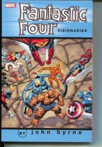 Fantastic Four: Visionaries-John Byrne-Vol 2-2005-PB-VG/FN