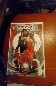 Vescell #1 (2011)