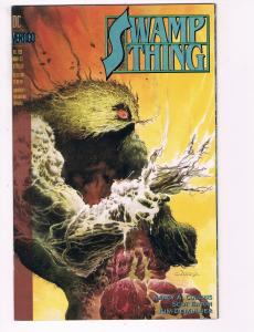 Swamp Thing # 129 DC/Vertigo Comic Books Nancy A Collins Scot Eaton!!!!!!!!! S47