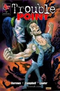 Trouble Point #1 VF/NM; Broken Tree | save on shipping - details inside