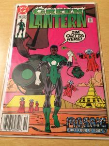 Green Lantern #17