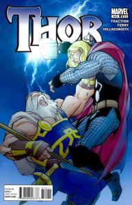 Thor #619 VF; Marvel | save on shipping - details inside
