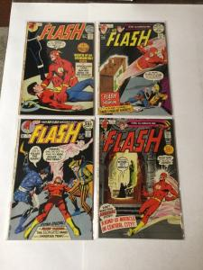 Flash 208 209 212 215 8.0 Vf Very Fine Or Better