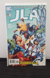 JLA: Classified #20 (2006)
