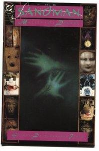 SANDMAN #6 comic book 1989-NEIL GAINMAN-DC-VERTIGO-NM-